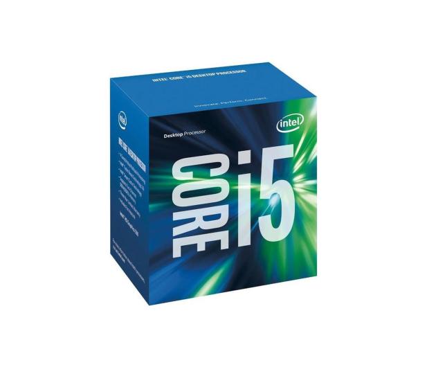 Intel i5-6500 3.20GHz 6MB BOX - 250233 - zdjęcie