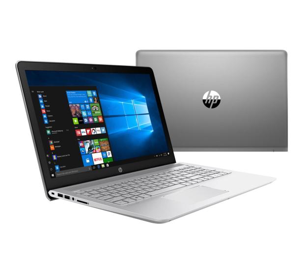 HP Pavilion i5-7200U/8GB/120SSD/Win10 GF 940MX - 374956 - zdjęcie