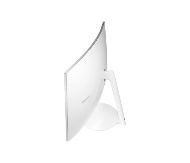 Samsung C27H711QEUX Curved Quantum Dot - 354643 - zdjęcie 5