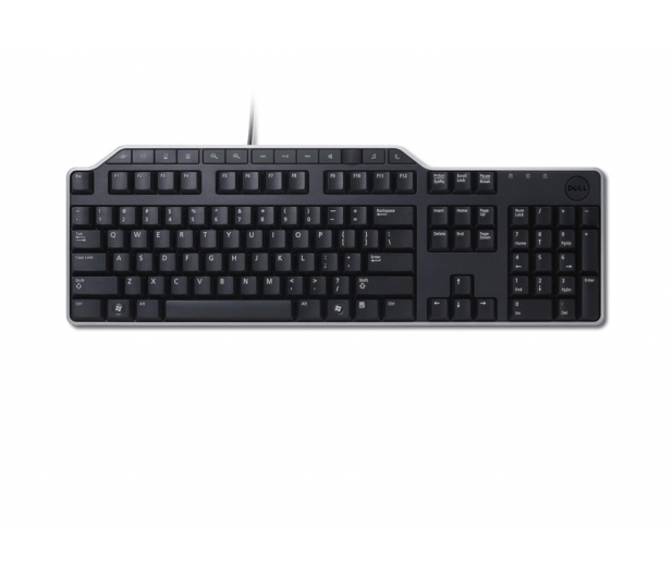 Dell KB-522 Wired Business Multimedia Keyboard - 284496 - zdjęcie