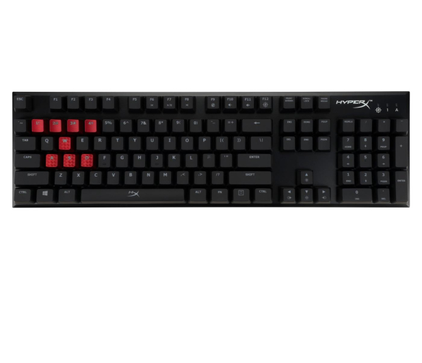 HyperX Alloy FPS Cherry MX Brown - 348754 - zdjęcie