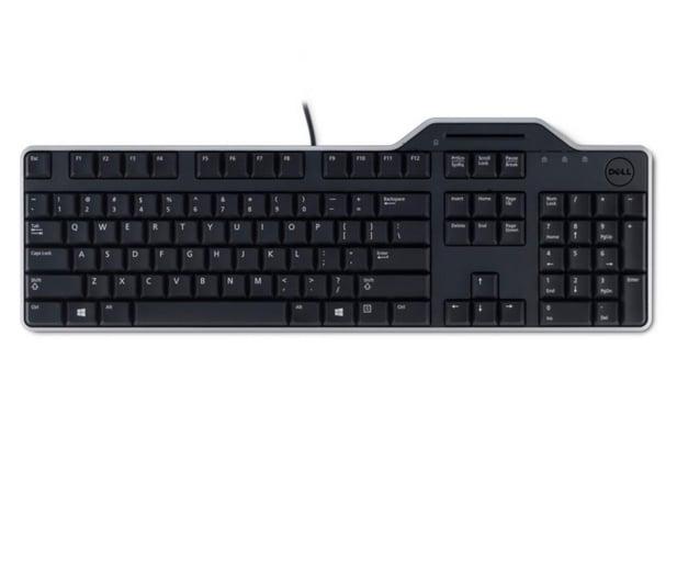 Dell Smartcard Keyboard KB813 - 339240 - zdjęcie