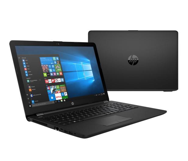 HP 15 i3-5005U/4GB/120/DVD/W10  - 442168 - zdjęcie