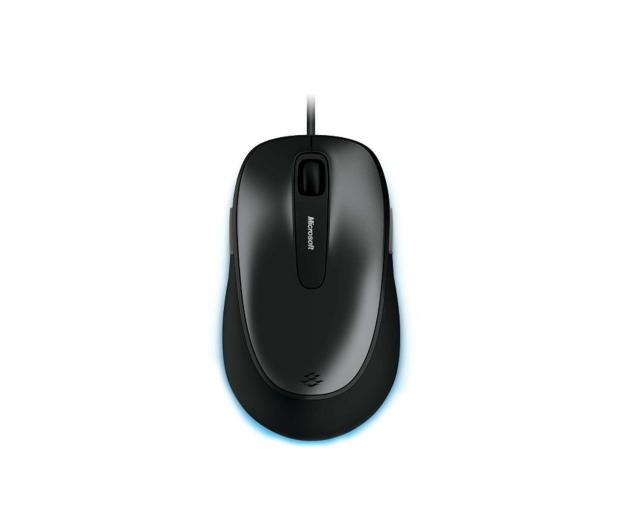 Microsoft Comfort Mouse 4500 czarna USB - 119102 - zdjęcie