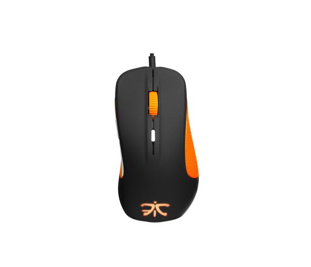 SteelSeries Rival 6500dpi Fnatic Team Edition  - 218720 - zdjęcie