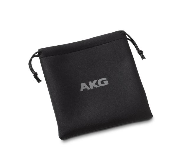AKG Y50BT Czarne - 375091 - zdjęcie 3
