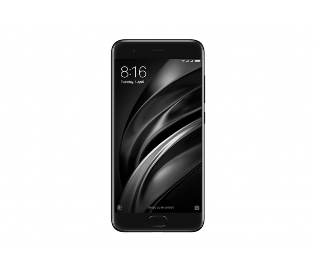 Xiaomi Mi 6 64GB Black - 374522 - zdjęcie 2