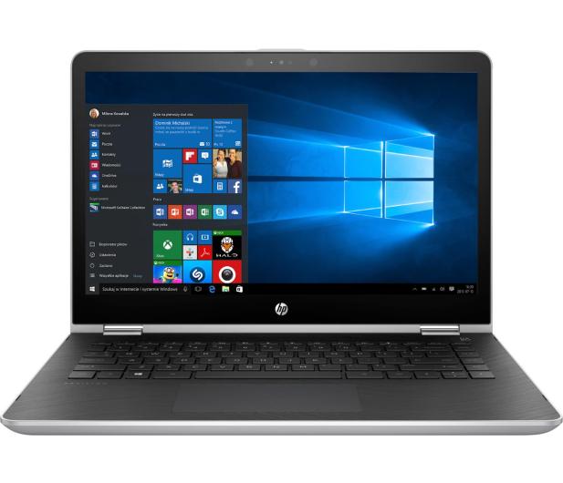 HP Pavilion x360  i3-7100U/4GB/128SSD/W10 FHD Touch - 412775 - zdjęcie 3