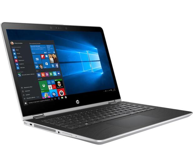 HP Pavilion x360  i3-7100U/4GB/128SSD/W10 FHD Touch - 412775 - zdjęcie 4