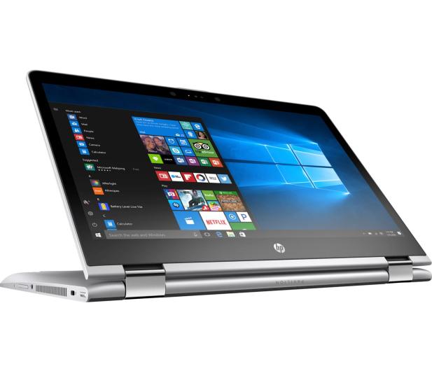 HP Pavilion x360  i3-7100U/4GB/128SSD/W10 FHD Touch - 412775 - zdjęcie 5