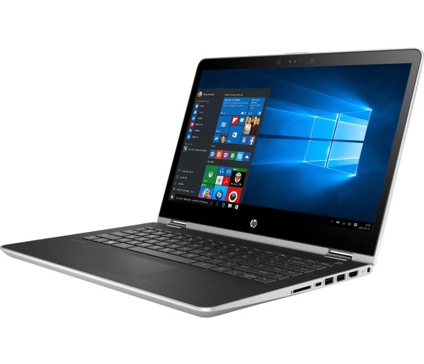 HP Pavilion x360  i3-7100U/4GB/128SSD/W10 FHD Touch - 412775 - zdjęcie 2