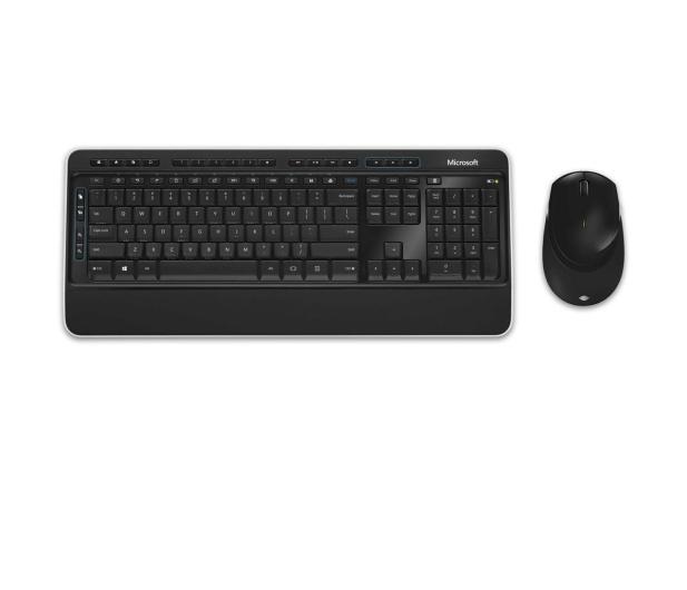 Microsoft Wireless Desktop 3050 AES  - 343161 - zdjęcie
