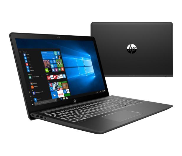 HP Pavilion Power i5-7300H/8GB/1TB/Win10 GTX1050  - 434908 - zdjęcie