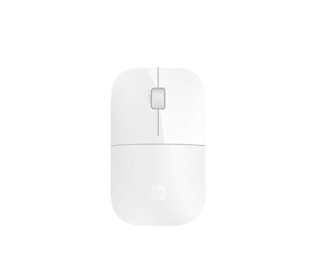 HP Z3700 Wireless Mouse (biała) - 351758 - zdjęcie