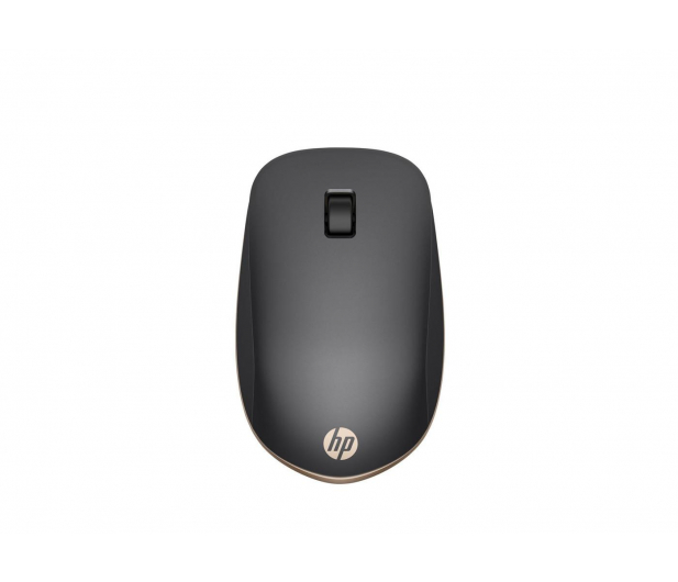 HP Z5000 Wireless Mouse Black - 343440 - zdjęcie