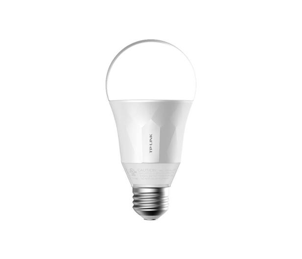 TP-Link Żarówka LED WiFi ze ściemniaczem (600lm / 7W) - 375761 - zdjęcie