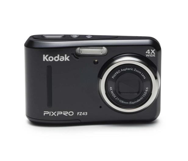 Kodak FZ43 czarny - 375705 - zdjęcie