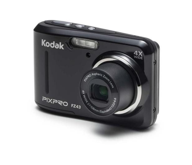 Kodak FZ43 czarny - 375705 - zdjęcie 2
