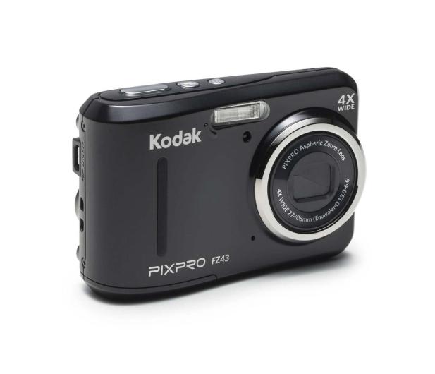 Kodak FZ43 czarny - 375705 - zdjęcie 3