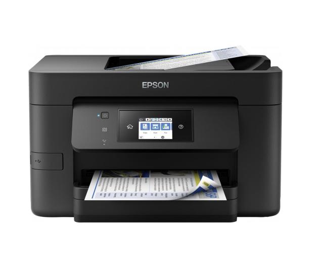 Epson WorkForce Pro WF-3720DWF - 375770 - zdjęcie