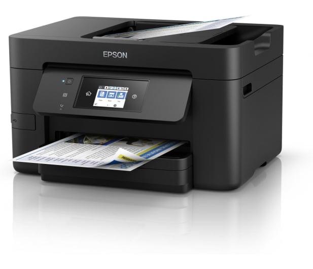 Epson WorkForce Pro WF-3720DWF - 375770 - zdjęcie 2