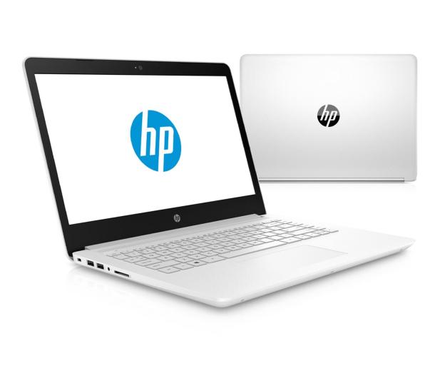 HP 14 i3-6006U/8GB/500GB - 375248 - zdjęcie