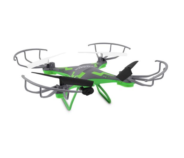 Overmax OV-X-Bee Drone 3.1 Plus WiFi szaro-zielony - 375371 - zdjęcie 5