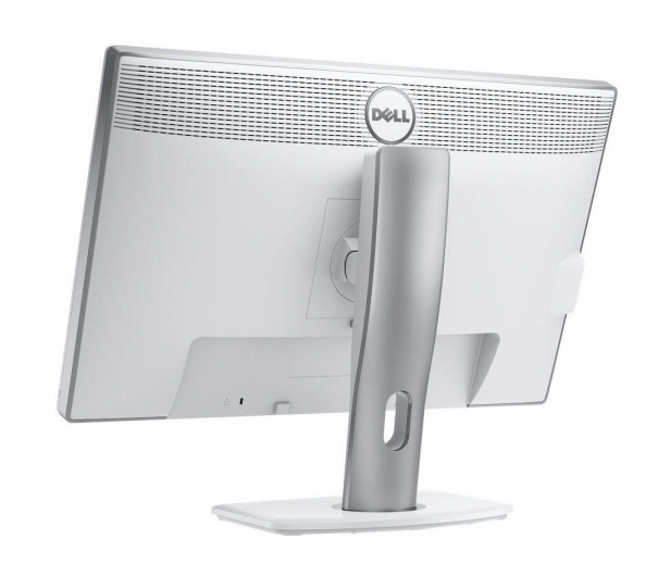 Dell U2412M biały - 373658 - zdjęcie 4