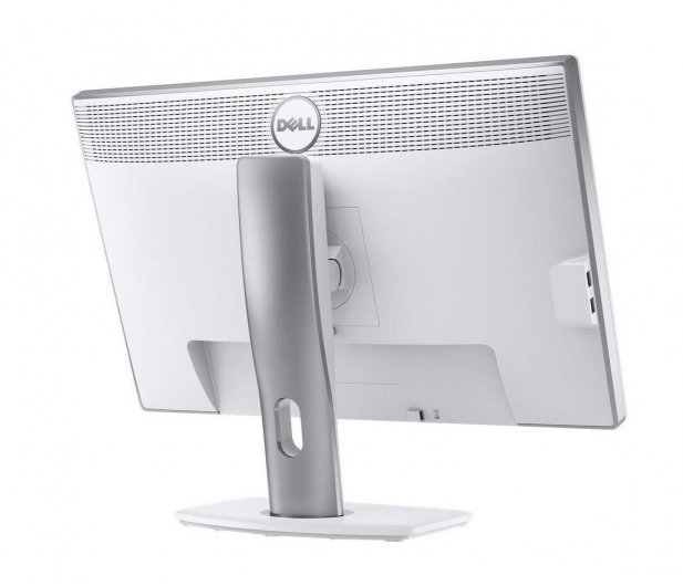 Dell U2412M biały - 373658 - zdjęcie 5