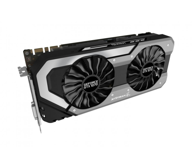 Palit GeForce GTX 1070 Super JetStream 8GB GDDR5 - 367321 - zdjęcie 2