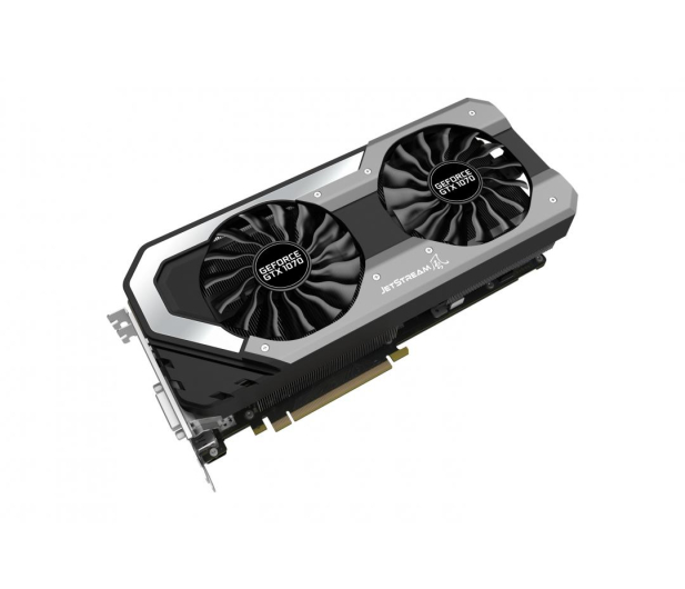 Palit GeForce GTX 1070 Super JetStream 8GB GDDR5 - 367321 - zdjęcie 4
