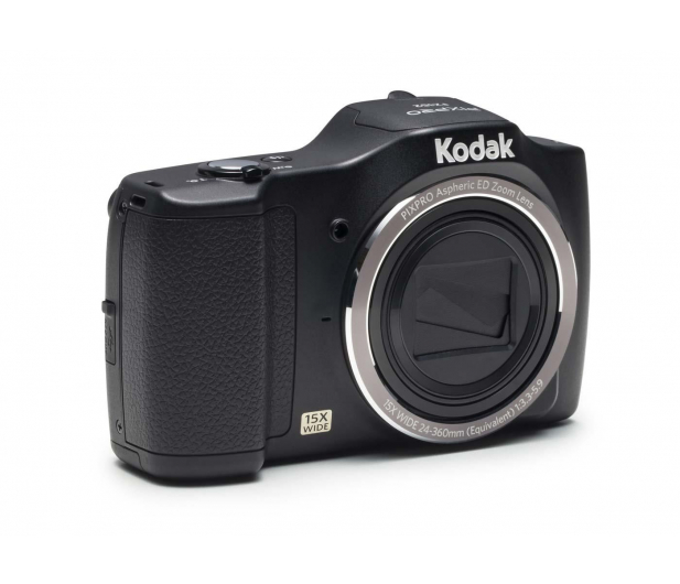 Kodak FZ152 czarny  - 375717 - zdjęcie 3