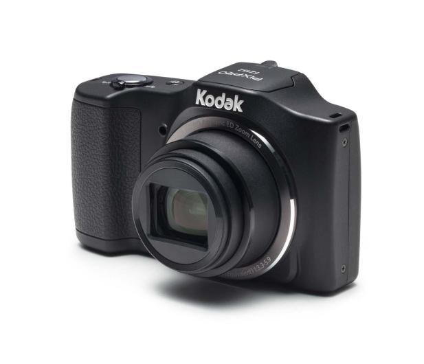 Kodak FZ152 czarny  - 375717 - zdjęcie 2