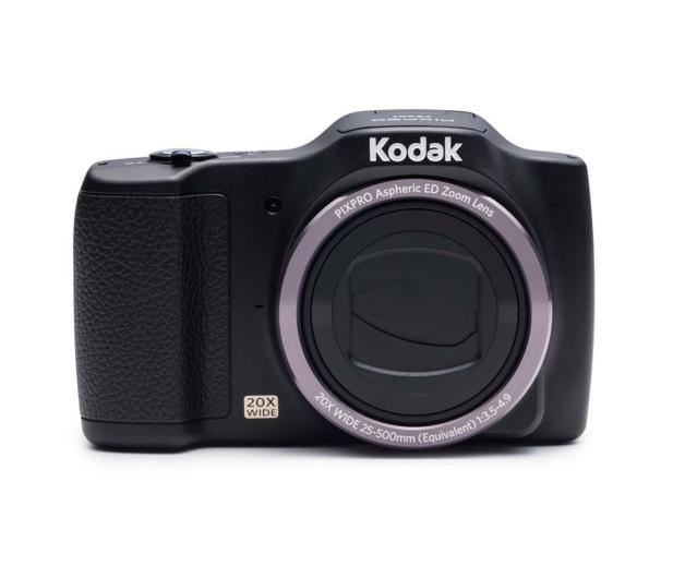 Kodak FZ201 czarny - 375723 - zdjęcie