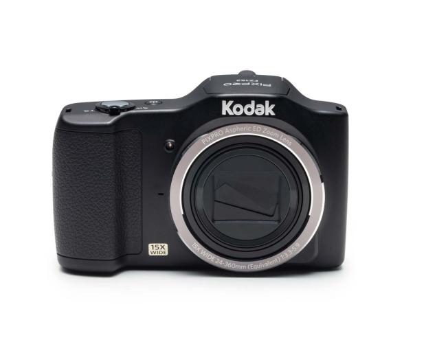 Kodak FZ152 czarny  - 375717 - zdjęcie