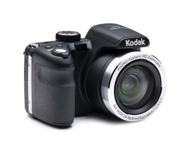Kodak AZ365 czarny  - 375729 - zdjęcie 3
