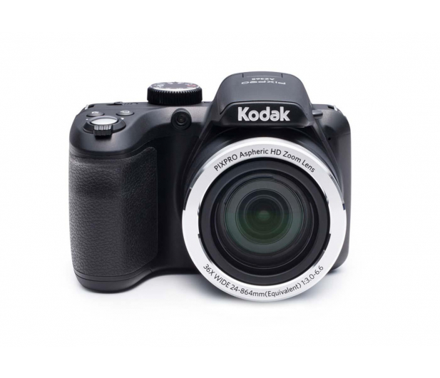 Kodak AZ365 czarny  - 375729 - zdjęcie