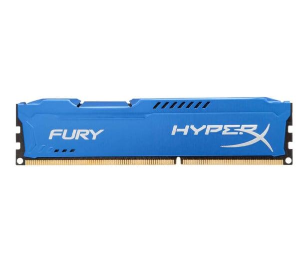 HyperX 4GB (1x4GB) 1600MHz CL10 Fury Blue  - 180485 - zdjęcie