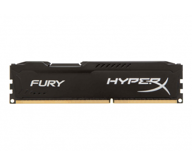 HyperX 8GB 2933MHz Fury Black CL17 - 429854 - zdjęcie
