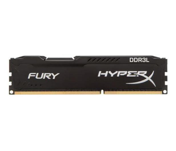 HyperX 8GB 1866MHz Fury Black LV CL11 - 258019 - zdjęcie