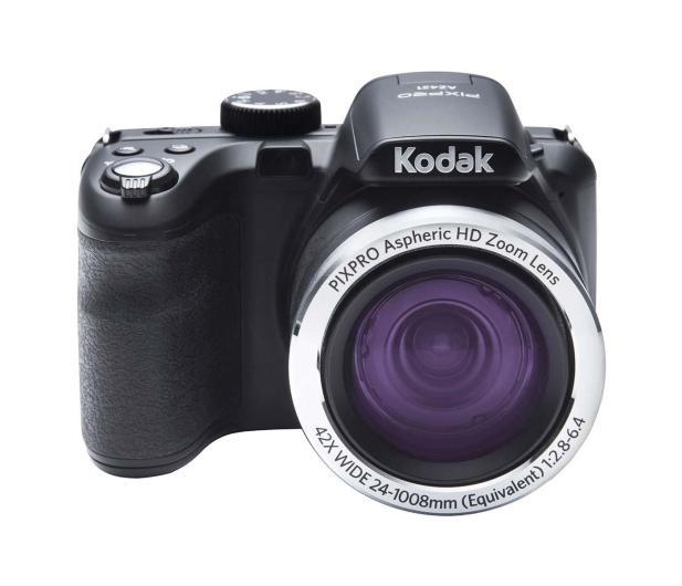 Kodak AZ421 czarny  - 375731 - zdjęcie