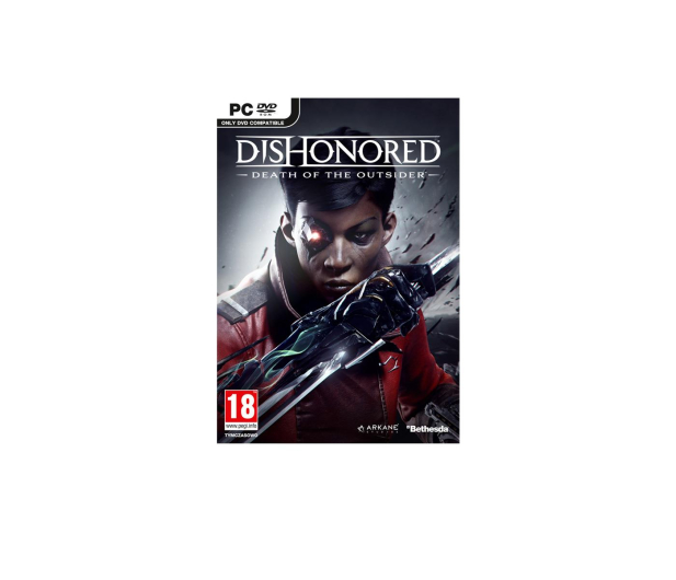 Arkane Studios Dishonored: Death of the Outsider - 376026 - zdjęcie