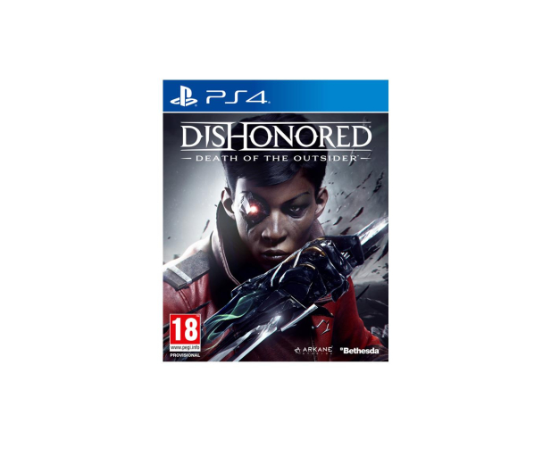 CENEGA Dishonored: Death of the Outsider - 376027 - zdjęcie