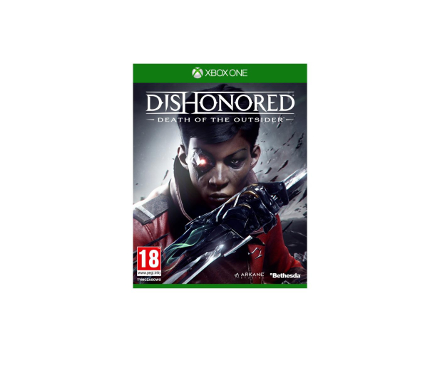 CENEGA Dishonored: Death of the Outsider - 376028 - zdjęcie