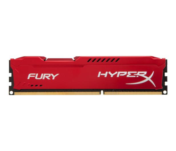 HyperX 8GB 1866MHz Fury Red CL10 - 180545 - zdjęcie