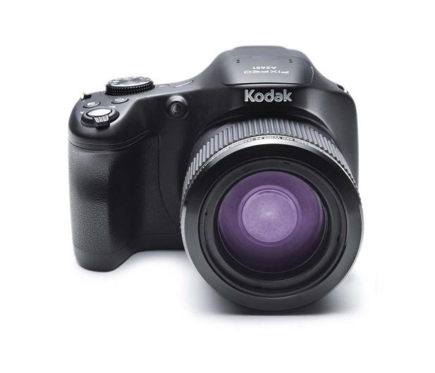 Kodak AZ651 czarny - 375733 - zdjęcie