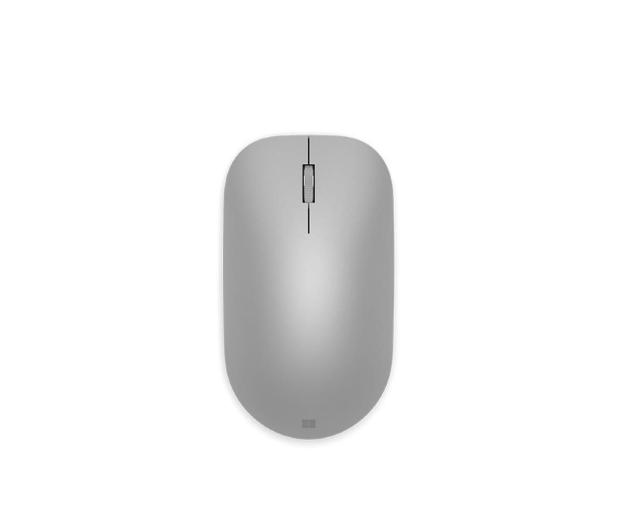 Microsoft Surface Mouse Bluetooth Szary - 360954 - zdjęcie