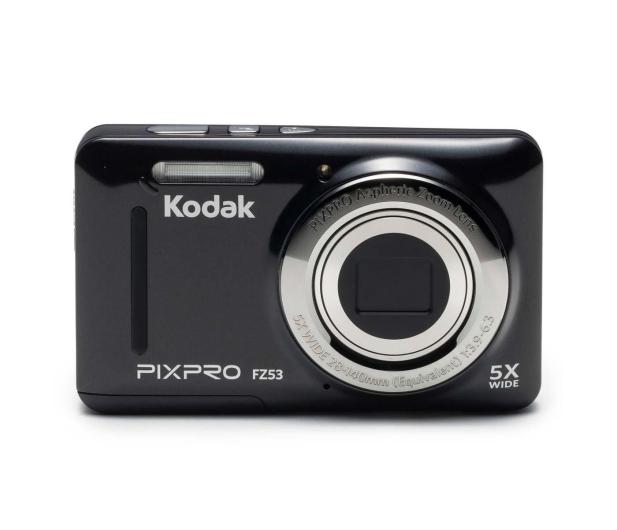 Kodak FZ53 czarny - 375708 - zdjęcie