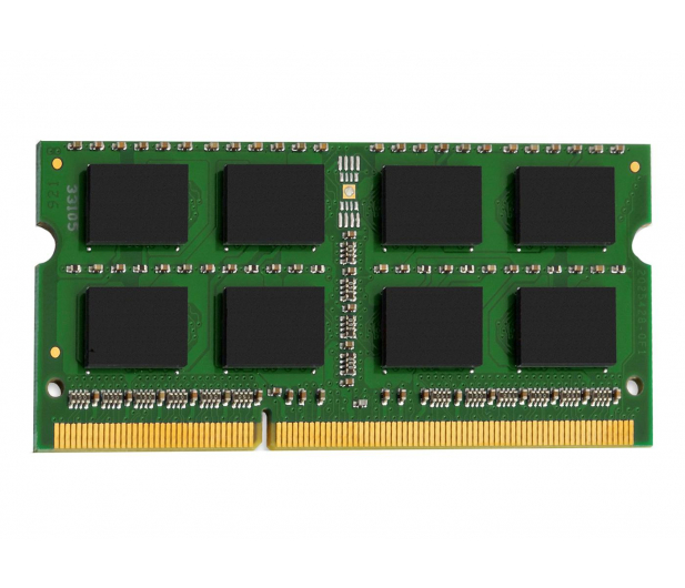 Kingston 8GB (1x8GB) 1600MHz CL11  DDR3L  - 81525 - zdjęcie