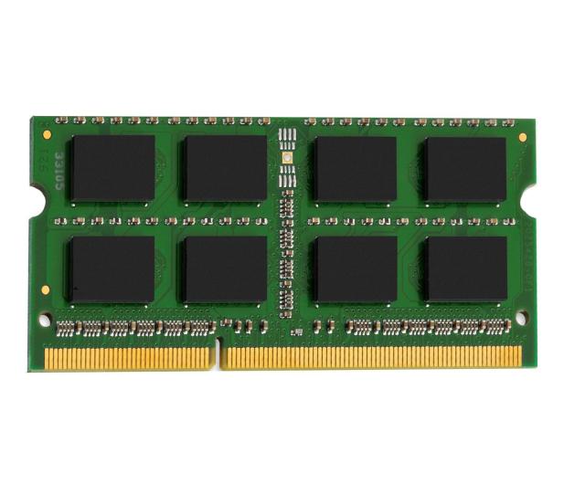 Kingston Pamięć dedykowana 4GB 1600MHz 1.5V - 328421 - zdjęcie